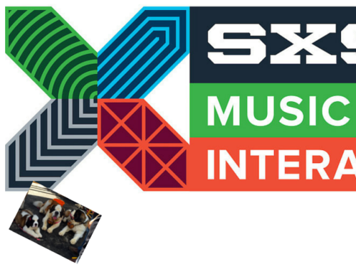 SXSW:  What I Learned From a Conference I Didn't Actually Attend