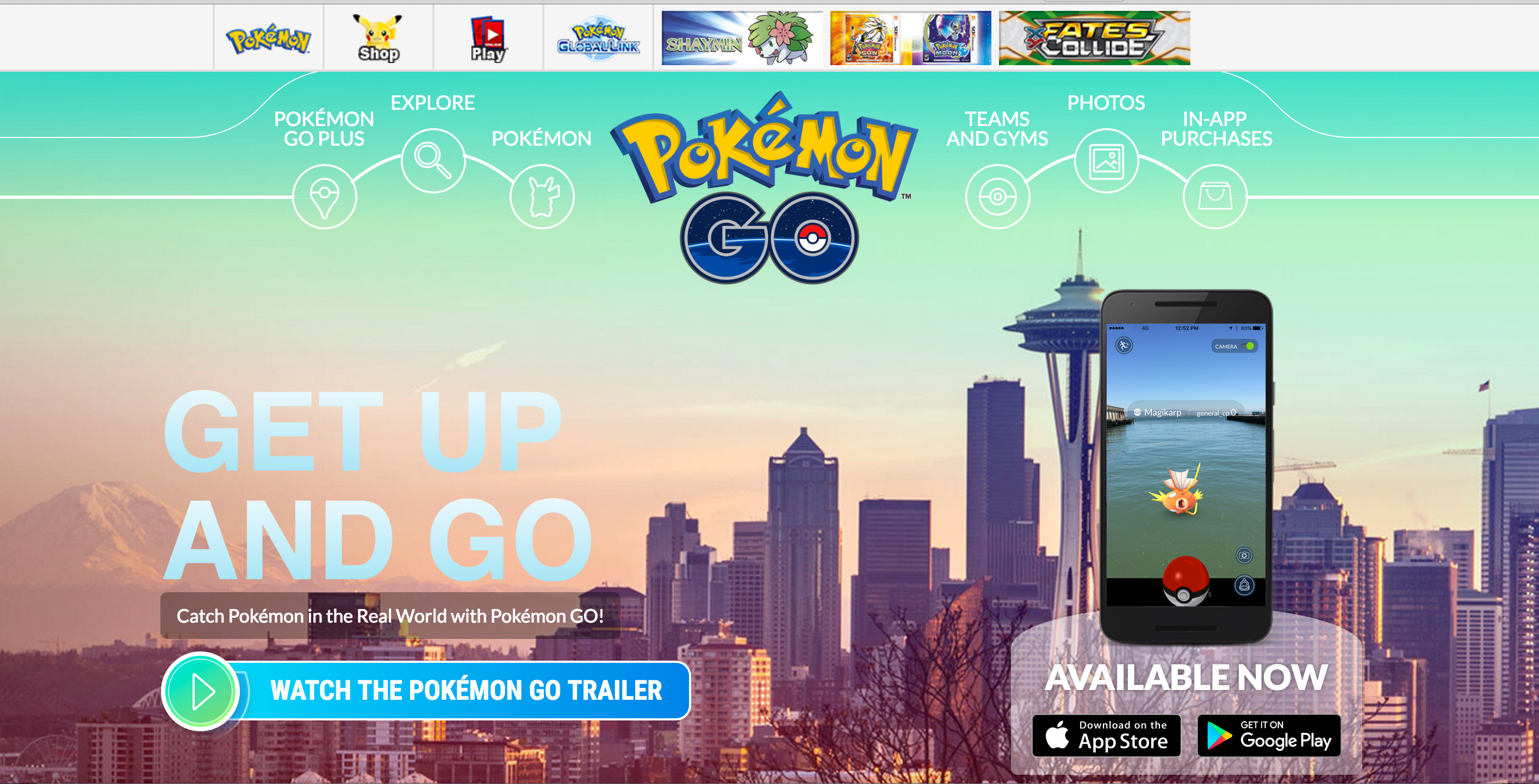 5 Reasons to Leave Pokemon Go Out of Your Marketing Plan – At Least For Now